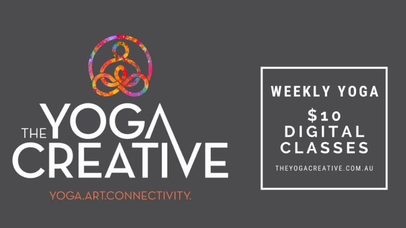 Weekly classes for $10