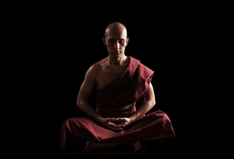 How Meditation can make us feel better