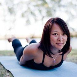 Natasha Tay